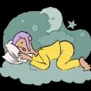 Voglio dormire