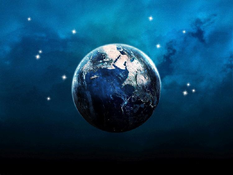 vorrei...un mondo