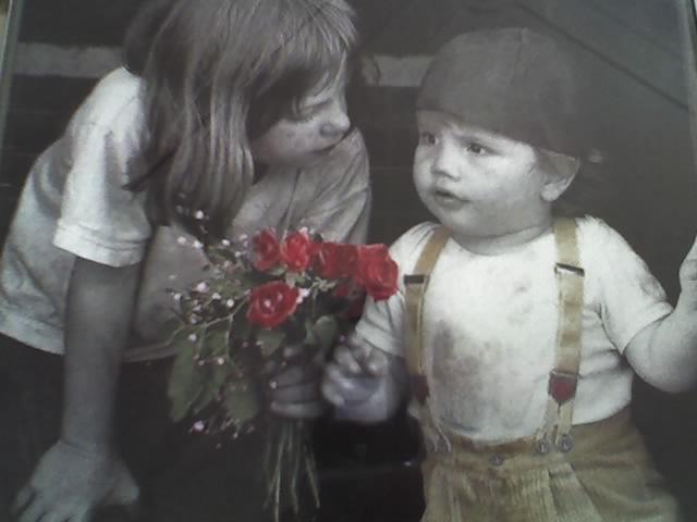 ricordi di infanzia