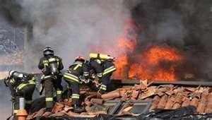 gli ardimentosi pompieri