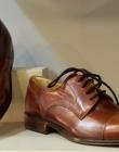 Piede in scarpa