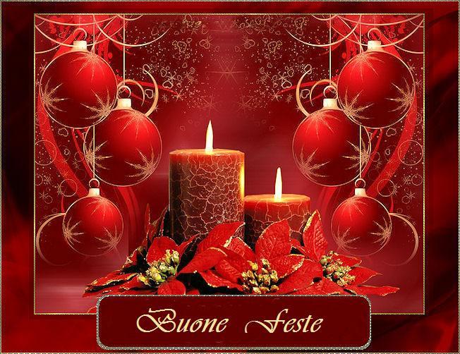 Buon Natale … Italia
