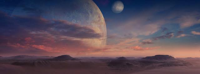 pianeti 3