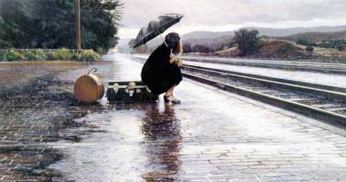 treno della felicità
