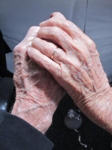 amore anziano