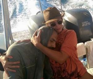 L'abbraccio 2