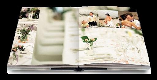 album di fotografie