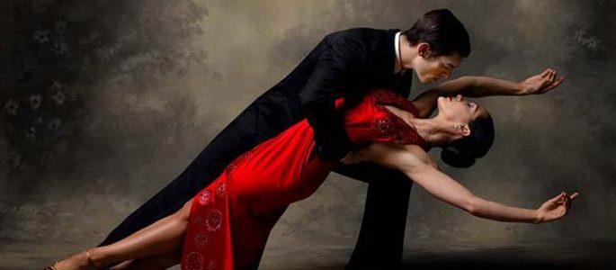 Tango…sensual dance